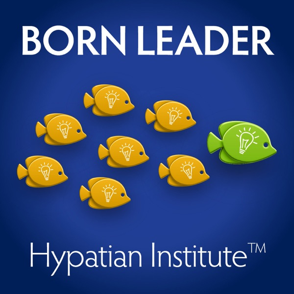 Born Leader podcast