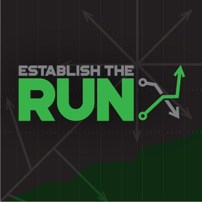 Establish The Run:Adam Levitan