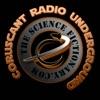 Coruscant Radio Underground artwork