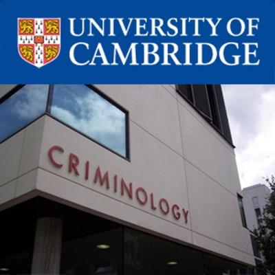 Criminology 5th International Conference on Evidence Based Policing