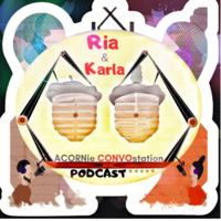 ACORNie CONVOstation podcast
