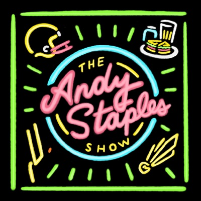 The Andy Staples Show: A show about college football