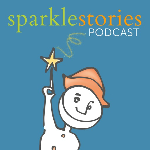 Cover image of Sparkle Stories Podcast