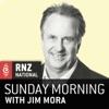 RNZ: Sunday Morning artwork