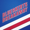 Blueshirts Breakaway artwork
