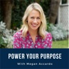 Power Your Purpose with Megan Accardo artwork