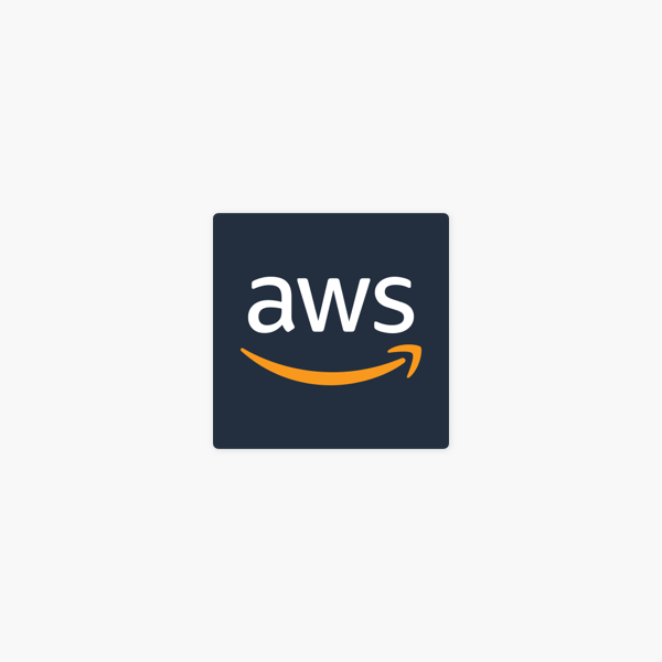 AWS Podcast di Apple Podcasts