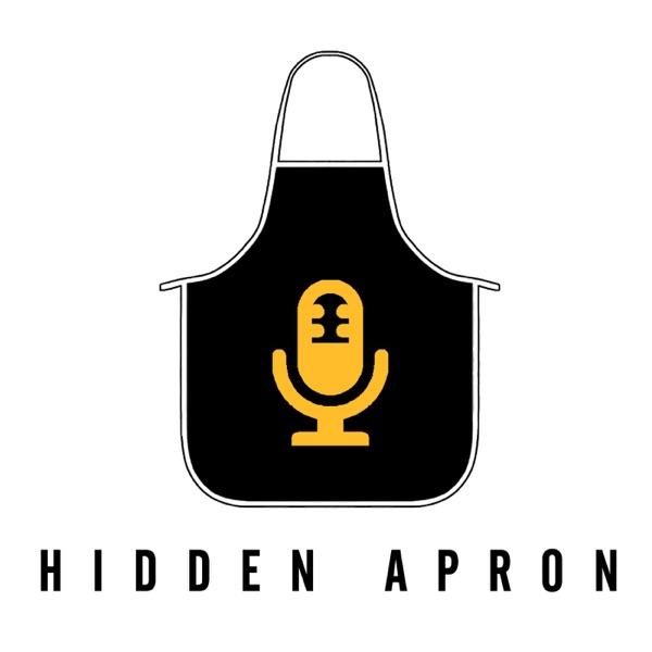Hidden Apron Radio