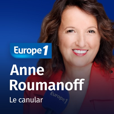 Les canulars d'Anne Roumanoff:Europe 1