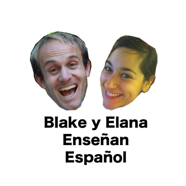 Blake y Elana Enseñan Español