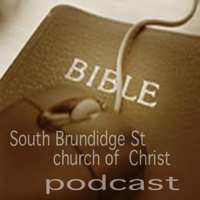 South Brundidge St. Sermons podcast