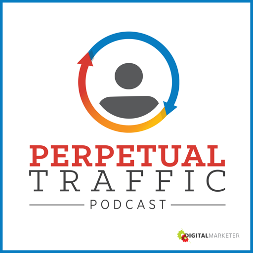 Cover image of Perpetual Traffic
