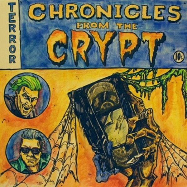Chronicles from the Crypt