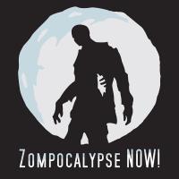Zompocalypse Now! podcast