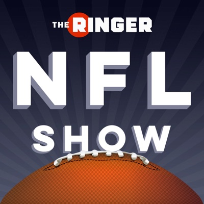 Welcome to The Ringer NFL Show