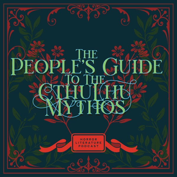 People's Guide to the Cthulhu Mythos & Black Clock Audio Tales: Audio Books, Science Fiction, Folklore, Gothic Literature, Cl