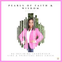 PEARLS of Faith & Wisdom podcast