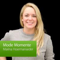 Marina Hoermanseder: Mode Momente podcast