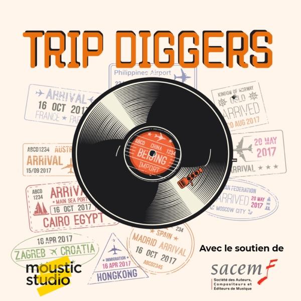 TRIP DIGGERS
