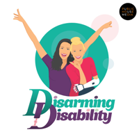 Disarming Disability podcast