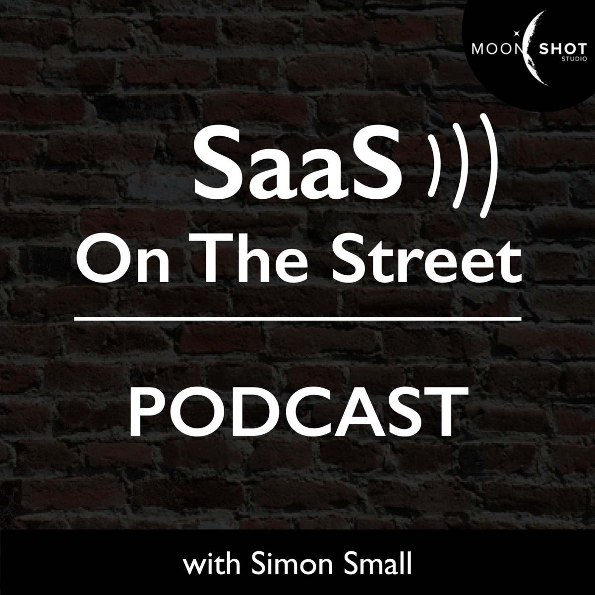 SaaS On The Streets with Simon Small