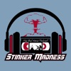 Stinker Madness - The Bad Movie Podcast artwork