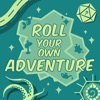 Roll Your Own Adventure artwork