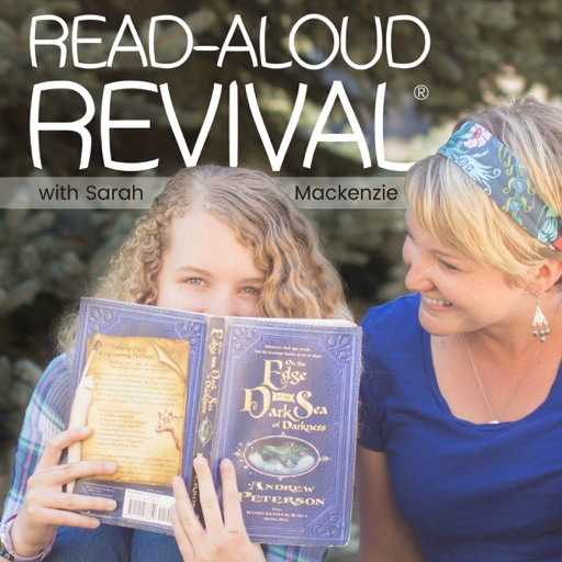 Cover image of Read-Aloud Revival