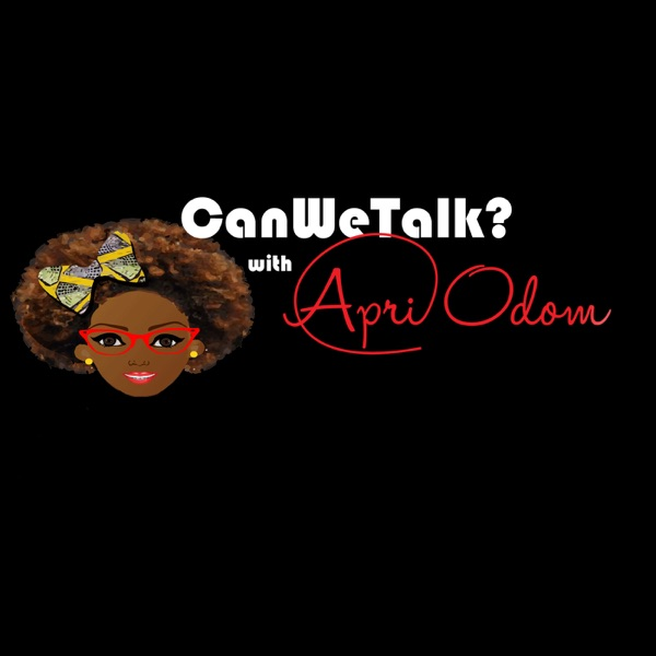 Can We Talk? Podcast