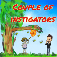 Couple Of Instigators podcast