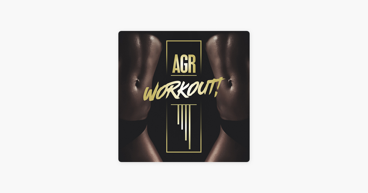 «AGR <b>Fitness Workout</b> Music | Non-stop 1 hour mixes : <b>Gym</b> Music ...