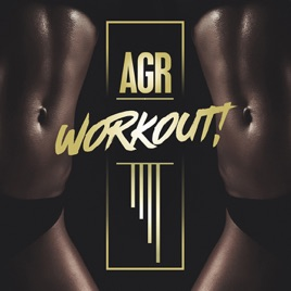 AGR Fitness Workout Music | Non-stop 1 hour mixes : Gym Music, High