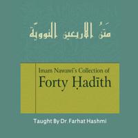 Arbain Nawawi-40 Ahadith podcast