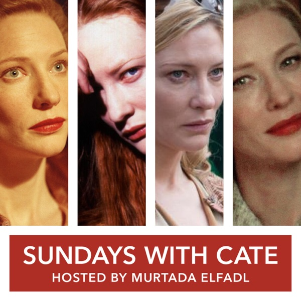 Sundays With Cate Icon