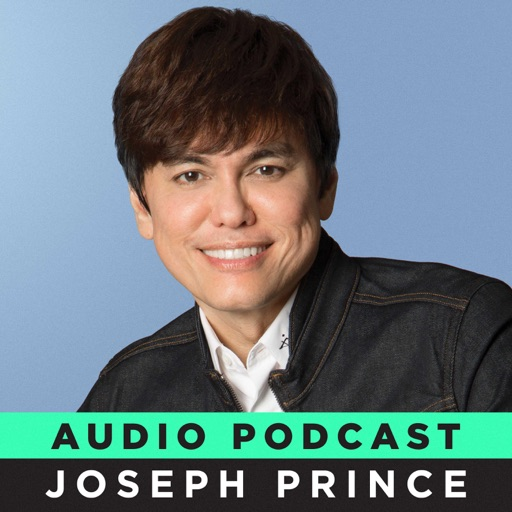 Cover image of Joseph Prince Audio Podcast