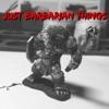 Just Barbarian Things artwork