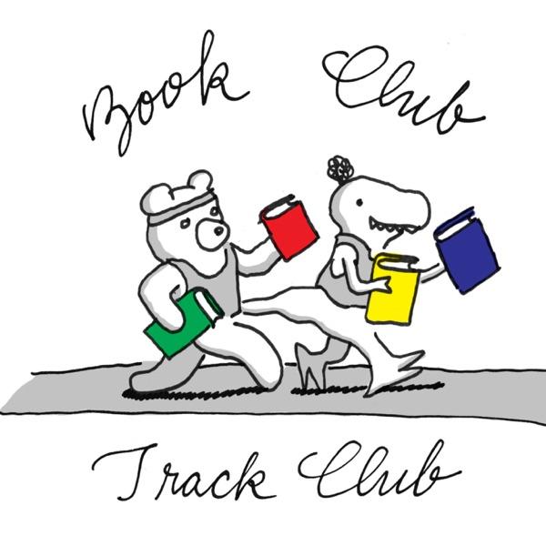 Book Club Track Club
