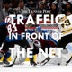 Traffic in Front of the Net