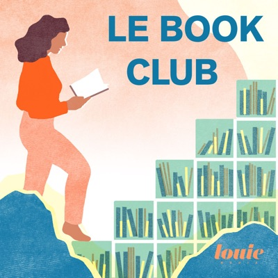 Le Book Club:Louie Media