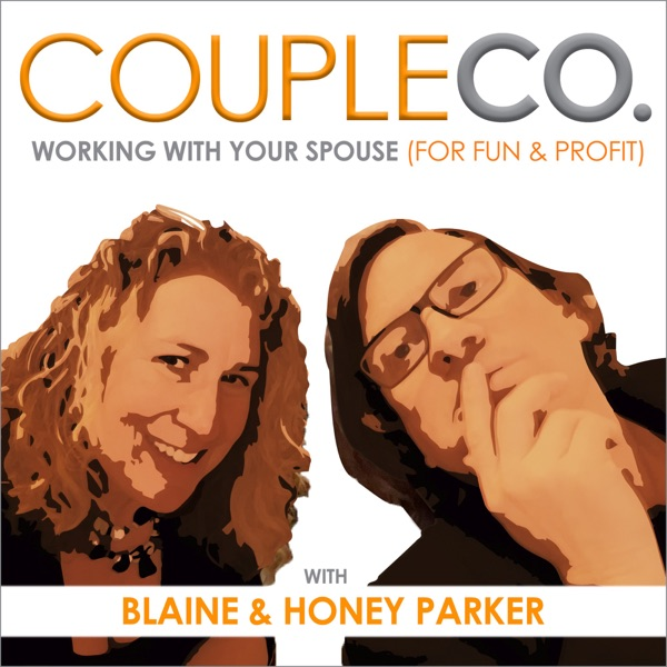 CoupleCo: Working With Your Spouse For Fun & Profit