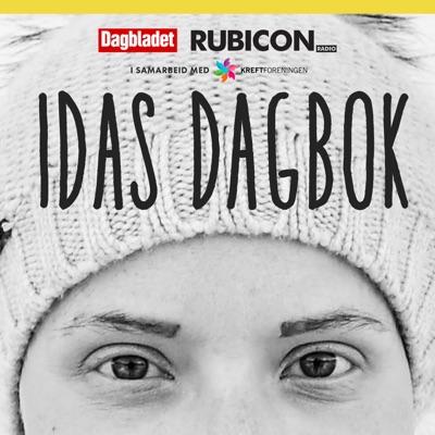 Idas dagbok:Dagbladet & Rubicon