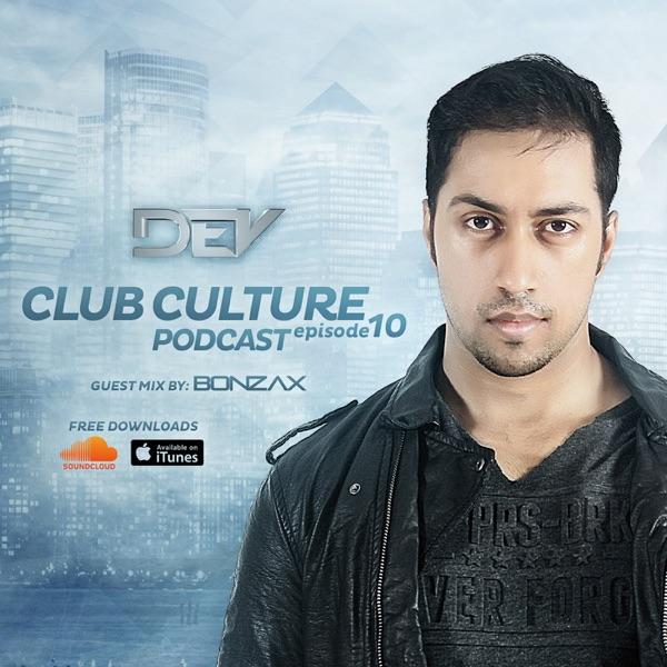 Club Culture Podcast   Himalaya