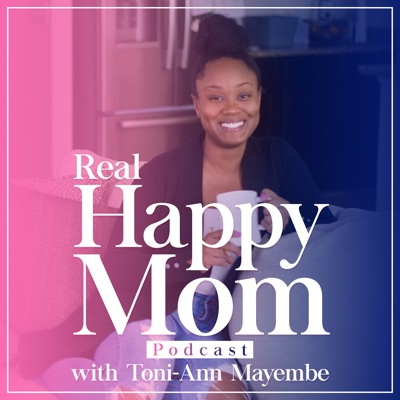 Real Happy Mom Podcast
