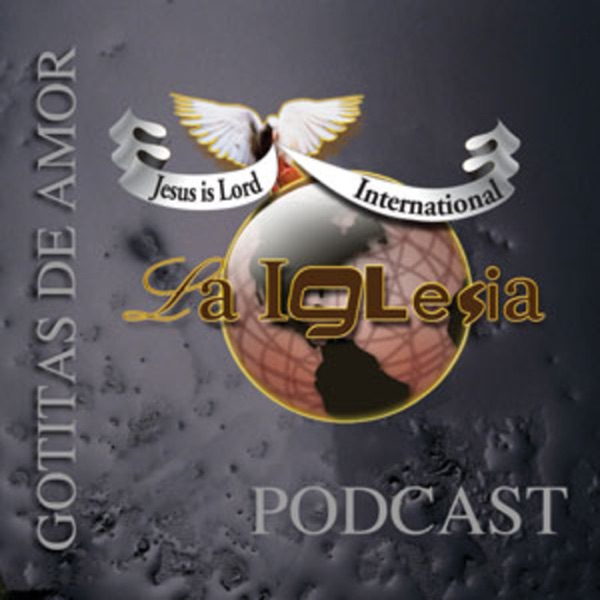 Pastor Eric Eilets' Podcast