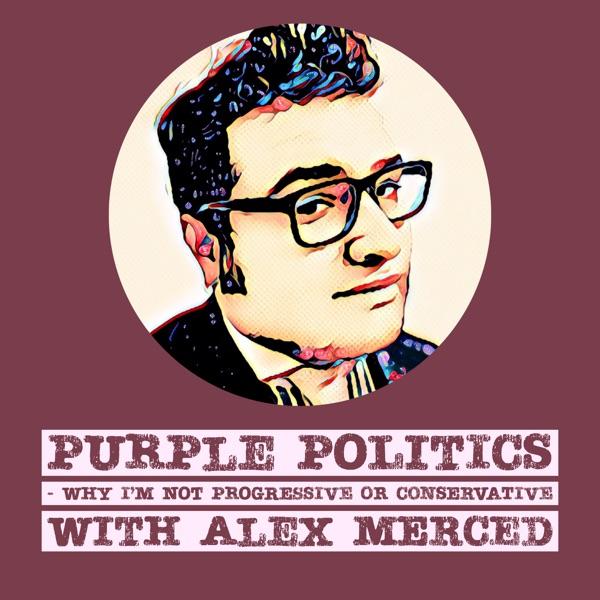 Purple Politics - Why I'm not Conservative or Progressive