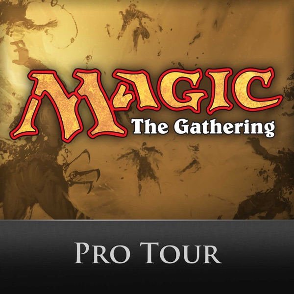 Magic: The Gathering Podcast