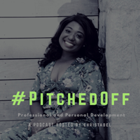 #PitchedOff! podcast