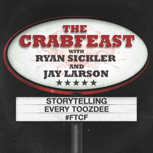 The Crabfeast with Ryan Sickler and Jay Larson image