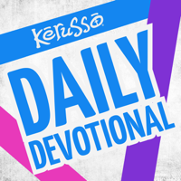 Kerusso Daily Devotional podcast