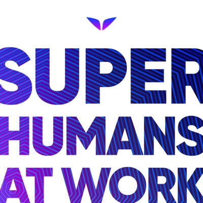 Superhumans At Work by Mindvalley:Mindvalley